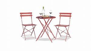 Bistrotisch Mit Stühlen : bistrotisch mit 2 st hlen klappbar aus metall kaufen ~ A.2002-acura-tl-radio.info Haus und Dekorationen