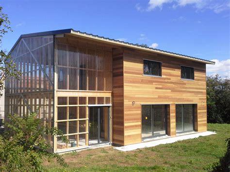 maison en rondin de bois pas cher ventana