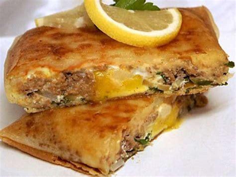 recette de cuisine ramadan les meilleures recettes de ramadan de de cuisine de sihem