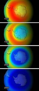 NASA - New Simulation Shows Consequences of a World ...
