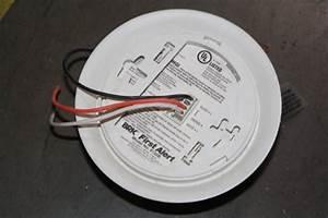 Bluetooth Smoke Alarms  Brk First Alert 9120b