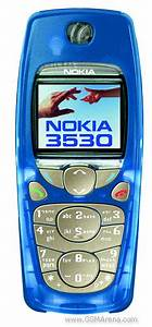 Nokia 3530 Pictures  Official Photos