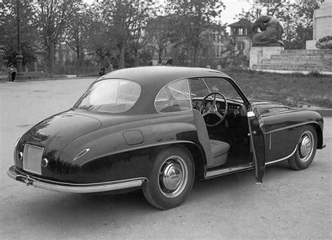 Ferrari 166 Inter : 1948 | Cartype