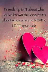 True Friend Cute Quotes. QuotesGram