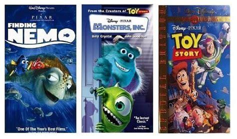 Disney Sing Along Songs Combo Set 1 (4pk) @ Niftywarehouse