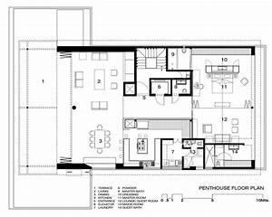 Apartment, Layout, Plan