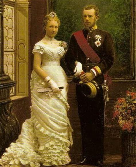 wedding  crown princessarchduchess stephanie