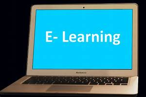 Custom Design Elearning E Learning