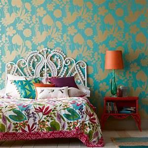 Buy Harlequin 111052 Nalina Wallpaper