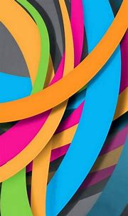 Abstract Wallpaper For Samsung Galaxy S5 Smartphone ...
