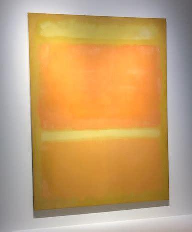 mark rothko painting  sale  art basel miami beach    artnews
