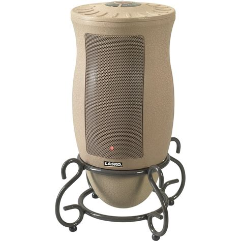 best ceramic fan heater the most energy efficient space heater