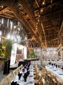 unique wedding venues island barn wedding venues in canada weddingbells