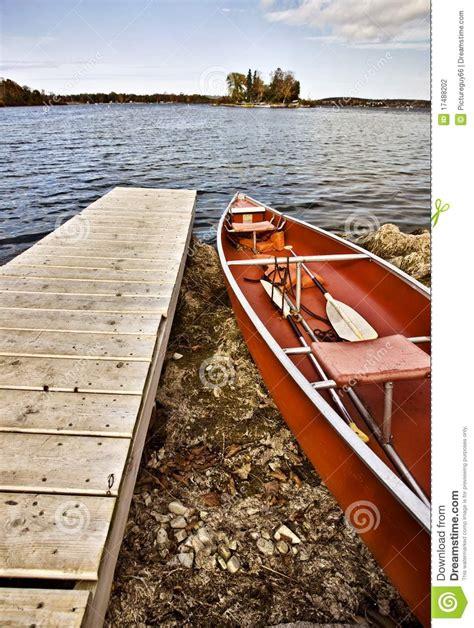 Sturgeon Bay Boat Rental by Potawatomi State Park Boat Rental Stock Photography