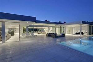 $27 995 Million Newly Built Modern Mansion In Beverly