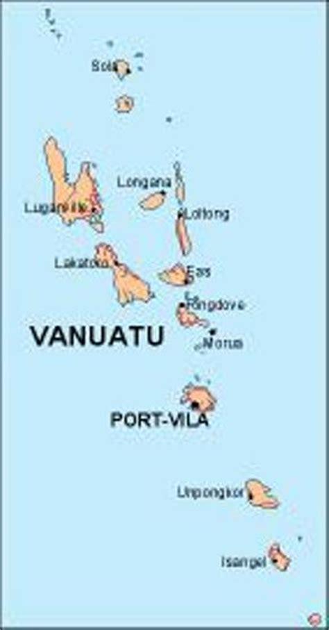 vanuatu vector maps illustrator vector maps