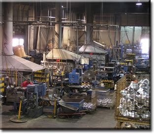 casting travis pattern foundry