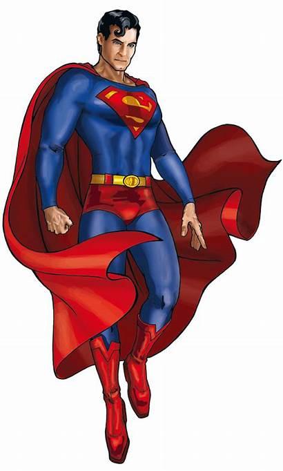 Superman Fan Cartoon Pose Background Clipart Deviantart