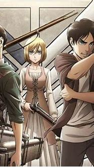Attack On Titan Season 4: Who Is The Mystery Man At The ...