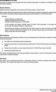 Park Air Systems Bt6mbs User Manual User Guide