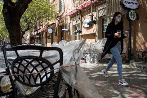 Covid-19 Armēnijā: ierobežošanas pasākumi atviegloti ...