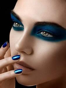 Make Up Ideen : 1001 ideen f r silvester make up trendy feiern ~ Buech-reservation.com Haus und Dekorationen
