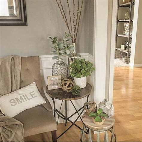 living room side table decor best 25 side table decor ideas on pinterest living room