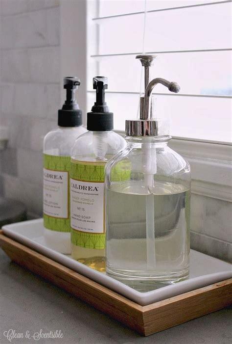 dish soap dispenser for kitchen sink best 20 dish soap dispenser ideas on kitchen