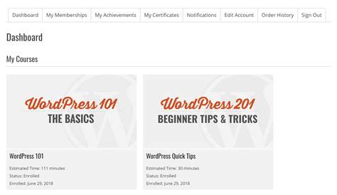 Wp101 Review  Wordpress Video Tutorials Worth Paying For?