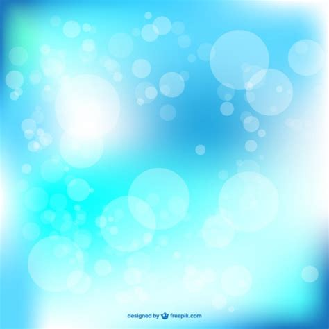 Fresh Backgorund by Fresh Bokeh Background Vector Free