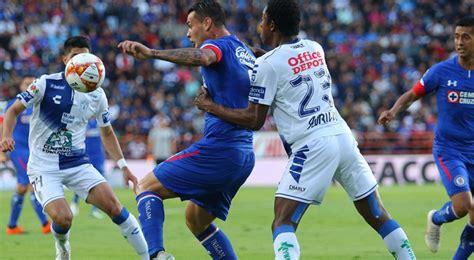 Ver Transmisión EN VIVO Cruz Azul vs Pachuca ONLINE Vía ...