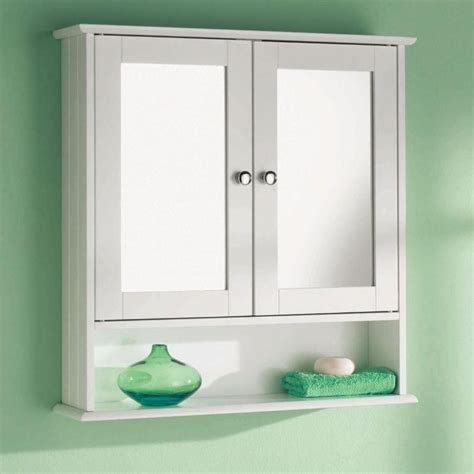 wall mounted bathroom mirrored cabinet  pbekm