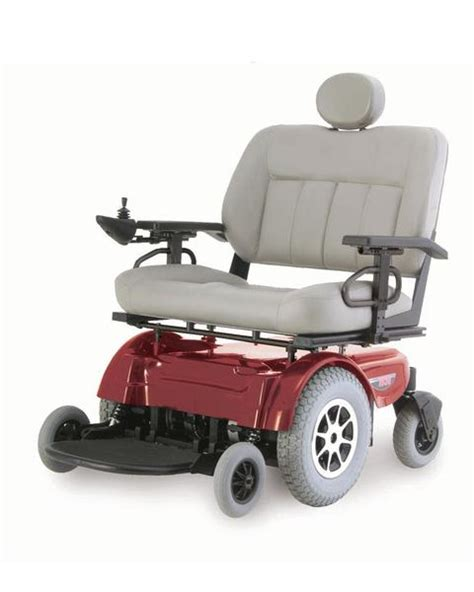 Jazzy Power Chair Dealers by Pride Mobility Pride Mobility Jazzy 1650