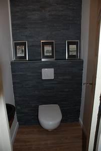 WC Suspendu Travaux Renovation Salle De Bain Nmes