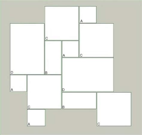 versailles tile pattern layout a 8x8 b 8x16 c 16x16 d 16x24 home decor
