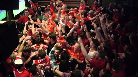liverpoolfc  manchester city  cheers bar sydney