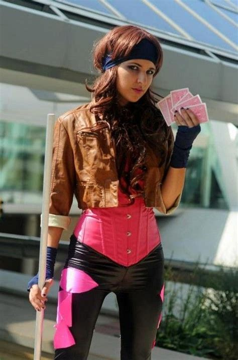 359 Best Images About Rule 63 Marvel On Pinterest Lady
