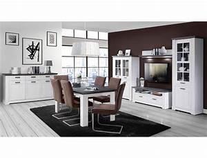 Kommode Grau Weiß : kommode gaston 5 weiss grau 175x93 cm schneeeiche anrichte ~ Watch28wear.com Haus und Dekorationen