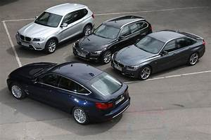 Serie 3 Gt : bmw 3 series gt vs touring vs sedan vs x3 comparison by auto motor und sport autoevolution ~ New.letsfixerimages.club Revue des Voitures