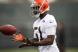 Barkevious Mingo Photos - Cleveland Browns Rookie Camp ...
