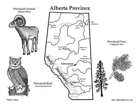 canadian province alberta