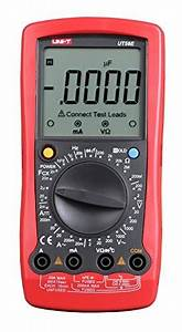 Best Buy Electrical Multimeters  Yarbar Uni