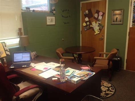 Principal's Office Nightmare