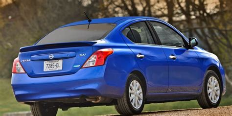 Cars Cheap by 10 Cheapest Cars Why Almost Nobody Buys Them