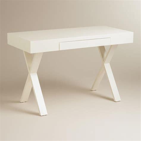 cute white desk interior design ideas