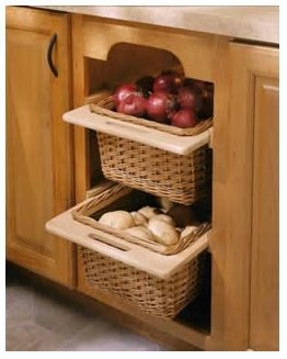 Jeri?s Organizing & Decluttering News: Bins, Baskets and
