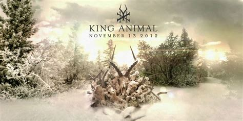 Soundgarden King Animal Wallpaper - review soundgarden king animal the rider