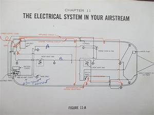 1964 Airstream Wiring Diagram