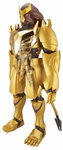 Bandai: 12-inch ThunderCats Armor of Omens Figure (10 ...