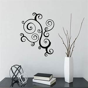 Wandtattoo Wall Art : wandtattoo ornament 4 wall ~ Sanjose-hotels-ca.com Haus und Dekorationen